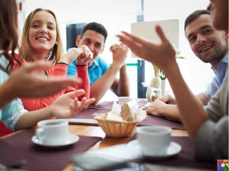 İşyerinde sevilmek istiyorsanız pis 7'liden uzak durun! | Olduğunuz gibi görünün