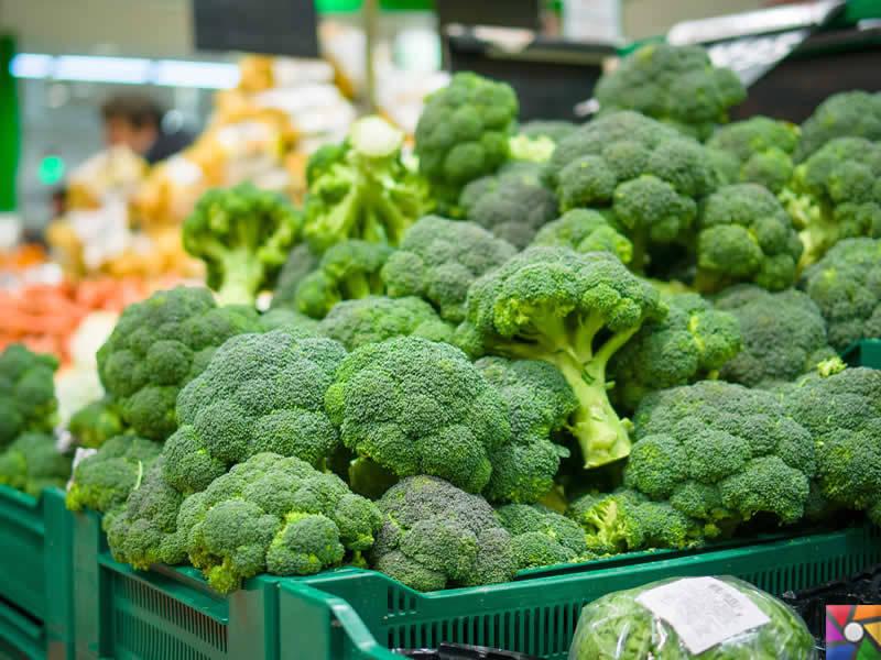 Kansere karşı ispatlanmış mükemmel sebze: Brokoli