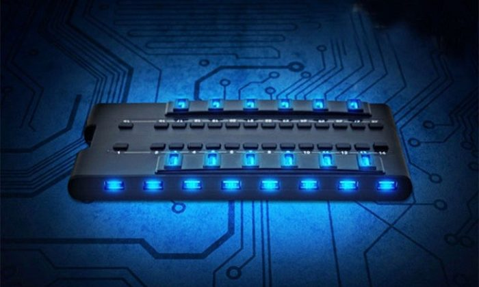 Üzerinde 28 Port Bulunduran USB Hub