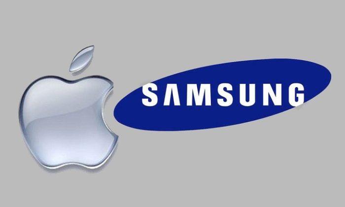 Apple; Telefon Pazarında Samsung'u Geçti