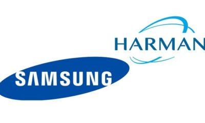Samsung, Harman Kardon'u Satın Aldı