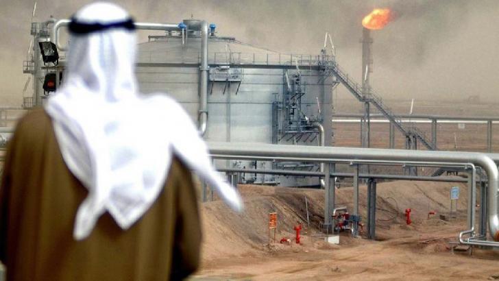 Suudi Arabistan Petrol Rezervlerinin son 2 yılda 4'de 1'ni eritti