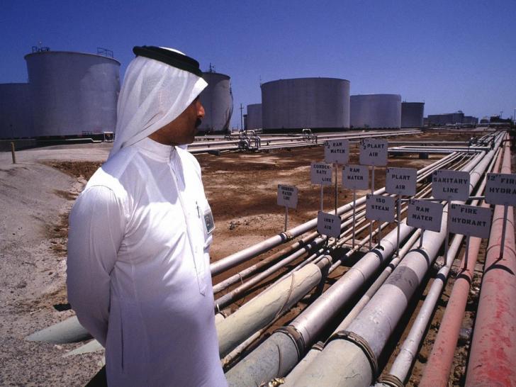 Suudi Arabistan Petrol Rezervlerinin son 2 yılda 4'de 1'ni eritti | Ülke gelirinin yüzde 80'ninden fazlası petrolden geliyor