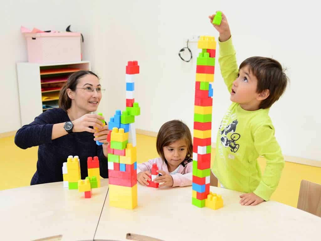 Türkiye'nin ilk ekolojik çocuk yuvası açıldı! | eğitimde kullanılacak tüm ürünler geri dönüşümlü doğa dostu