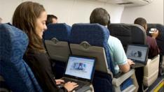 Uçaklarda İnternet 2017 Yılı İtibariyle!