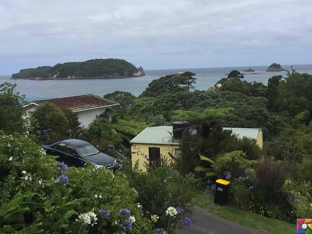 Uzak bir yerlere gidelim Uzun Bulutlar Ülkesine: Yeni Zelenda | Nelson
