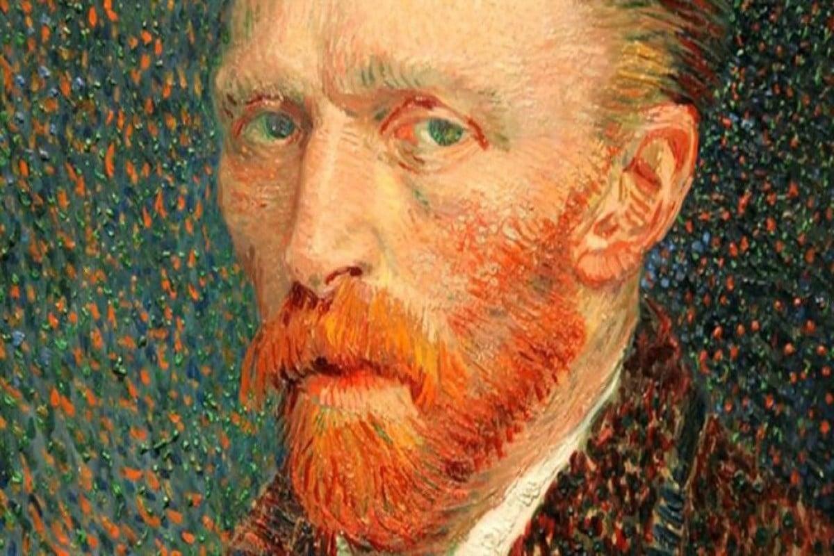 Van Gogh'un neden kulağı kesikti? | Van Gogh'un kendi Tablosu