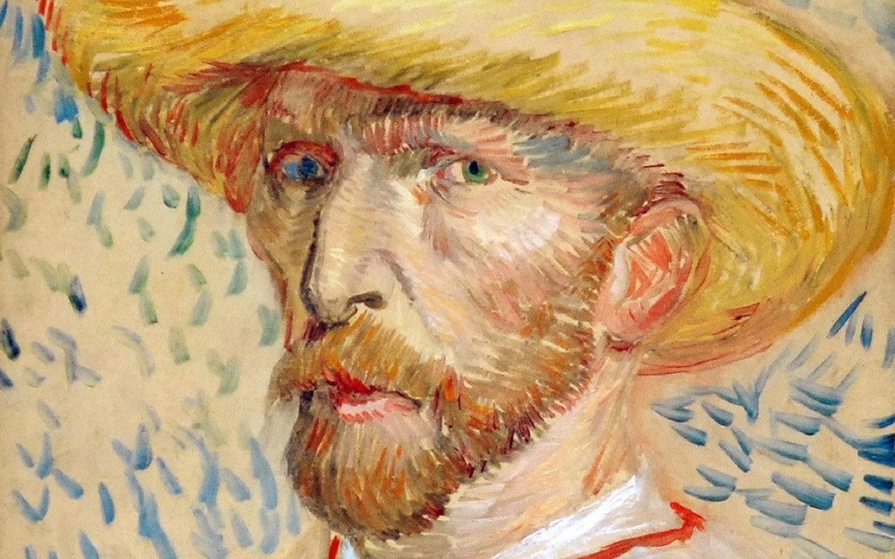 Van Gogh'un neden kulağı kesikti? | Van Gogh Tablosu