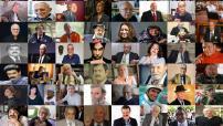 2016 yılında bizlere veda eden 65 ünlü kişi