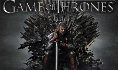 2016 yılının en çok indirilen korsan filmi: Game of Thrones