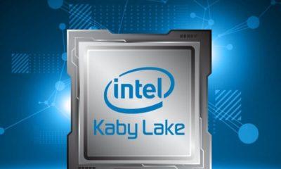 Intel Core İ7 7700K, Müthiş Bir Hıza Ulaşıyor!