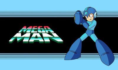 Mega Man, iOS ve Android İçin Geliyor!