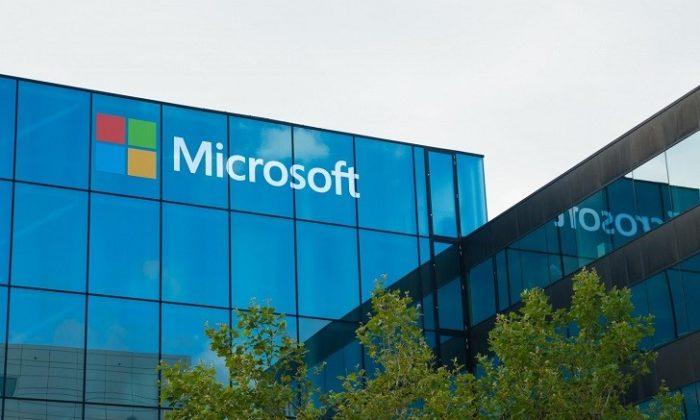 Microsoft İlk Trilyoner Şirket Olacak!