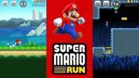 Super Mario Run Android İçin Ön Kayıtta!
