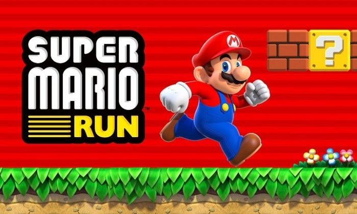 Super Mario Run, Pokemon Go'ya Fark Attı!