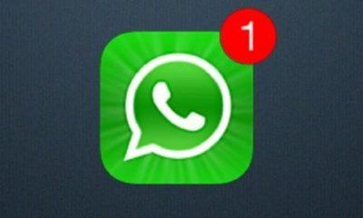 WhatsApp'ta İstenmeden Gönderilen Mesajlar, Kolaylıkla Silinebilecek!