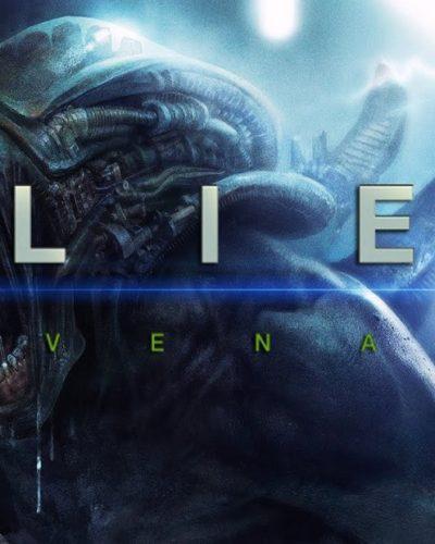 Alien serisinin yeni bölümü Covenant'ın fragmanı yayınlandı!