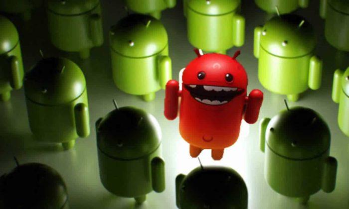 Android 4 ve 5 kullancılarını tehdit eden yazılım: Gooligan!
