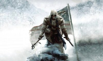 Assassin's Creed 3 Ücretsiz Olacak!