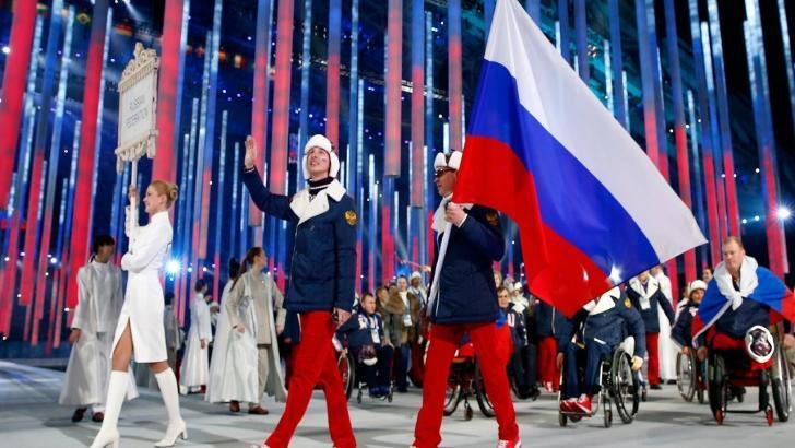 Binlerce Rus Atlet devlet destekli doping yapmış!