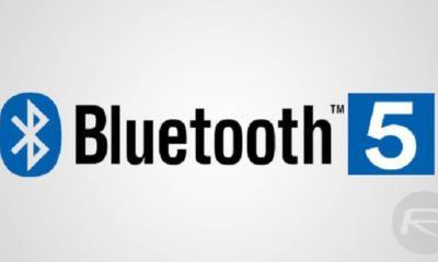 Bluetooth 5 Tanıtıldı!