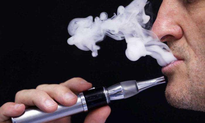 Elektronik sigaralar yararlı mı zararlı mı?