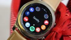 Samsung Gear S3 Saatlerine Spotify Desteği Geldi!