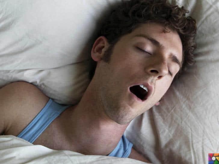 Günde kaç saat uyumalıyız? Yaşa göre uyku saatleri nelerdir? | Uyku Düzenini bozan horlamadan kurtulabilirsiniz