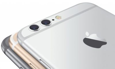 Apple'dan 2017 Yılına Özel iPhone 7S, 7S Plus ve Ferrari Modeli