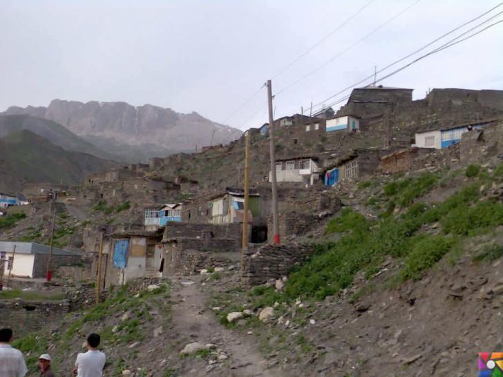 Kendilerine Nuh'un torunları diyen Kınalık Köyü insanları | Köyden fotoğraf