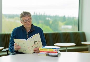 Okuyan zenginler daha çok yaşıyor!