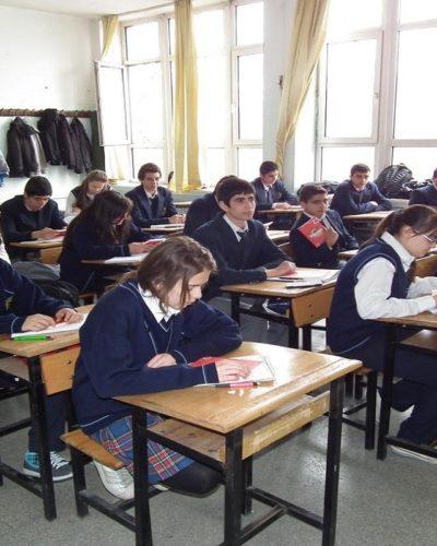 PISA'ya göre Türkiye'de verilen eğitim 3 yıl daha geride!