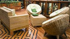 Rattan ve Bambu ağacından yapılmış bahçe mobilyaları alırken nelere dikkat etmeliyiz?