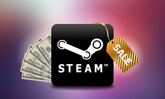 Steam Kış İndirimleri Belli Oldu!