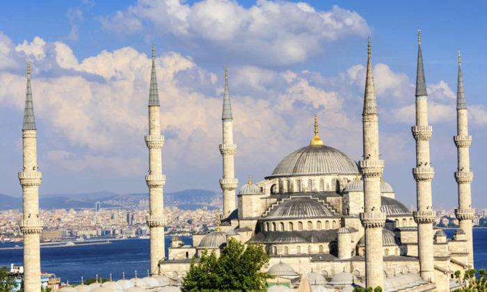 Sultan Ahmet Camii 2020 yılına kadar bakım ve onarıma alınıyor