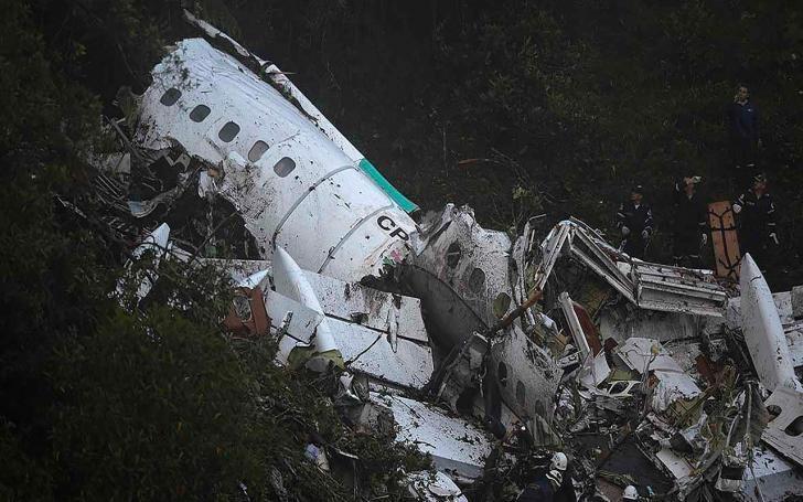Uçak korkusu neden olur? Uçak Korkusu nasıl yenilir? | Chapecoense futbol takımının uçağı Kolombiya'ya düşmüştü.