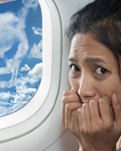 Uçak korkusu neden olur? Uçak korkusu nasıl yenilir?