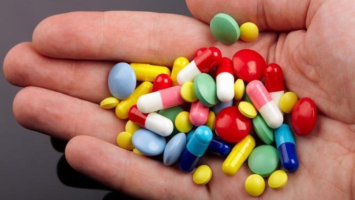 Vitamin hapları yararlı mı? zararlı mı?