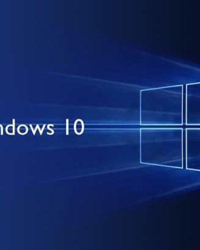 Windows 10 Bilgisayarınıza Nasıl Parola Koyabilirsiniz?