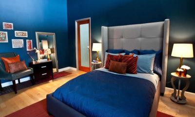 Yatak odasını kaliteli uyku için tasarlamanın 7 önemli ipucu