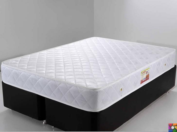 Yatak odasını kaliteli uyku için tasarlamanın 7 önemli ipucu | Yatak tercihi yapılırken ergonomik olmalı