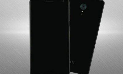 Lenovo'dan Yeni Telefon: ZUK Edge