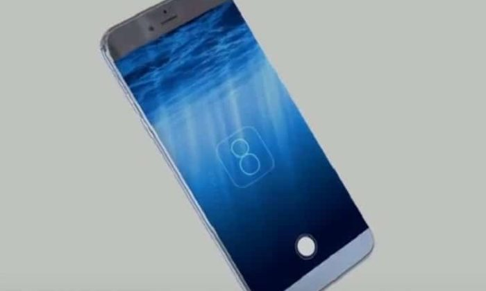 Apple'ın 10. Senesine Özel Çıkaracağı Modelin Adı iPhone X Olacak!