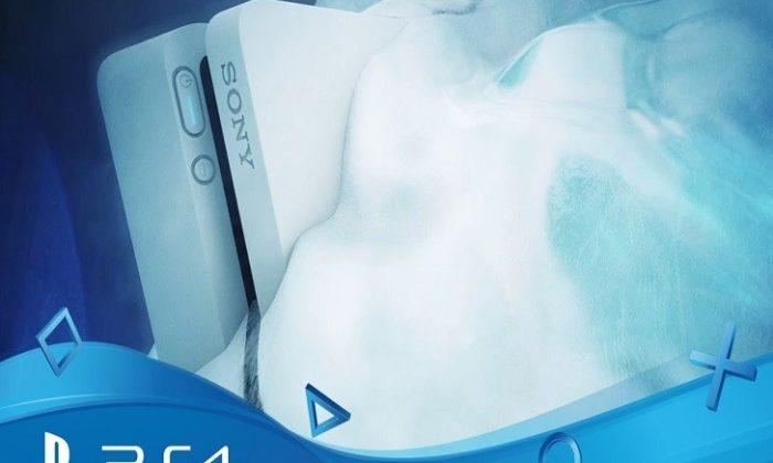 Beyaz renkli PlayStation 4'ün özellikleri nelerdir?
