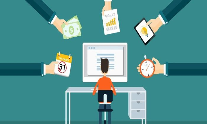 Freelance Projeleri Neden Başarısız Olmaktadır?