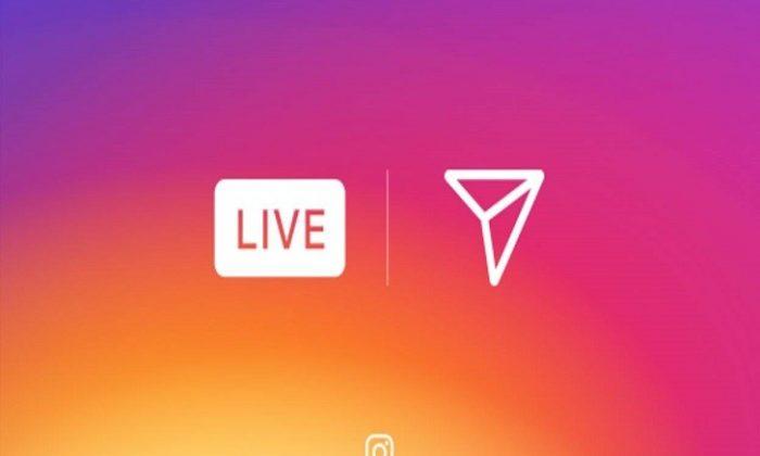 Instagram Canlı Yayın Özelliği Tüm Kullanıcılar İçin Açıldı!