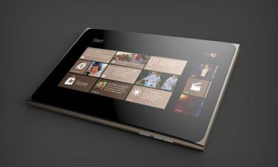 Nokia'dan Snapdragon 835 İşlemcili Tablet Geliyor!