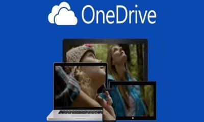 OneDrive Bulut Depolama Servisi ve Kullanımı