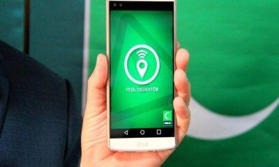 Sağlık Bakanlığı; Mobil Olan Yeşil Dedektör Uygulamasını Tanıttı!