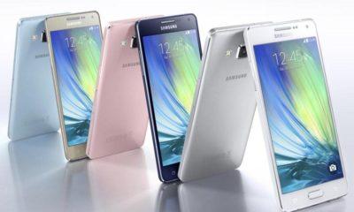 Samsung Galaxy A Yeni Modelleri Geliyor!